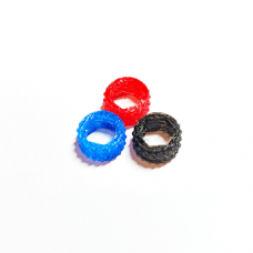 3D Printed SMA Spinners