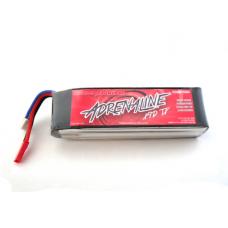 Thunder Power Adrenaline 2600mAh X9D TX
