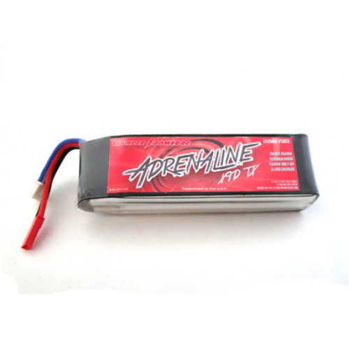 Thunder Power Adrenaline 2600mAh X9D TX