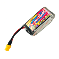 Thunder Power 1500mAh 5S Adrenaline Sweetness HV LiPo