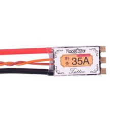 Racerstar Tattoo 35A ARM BLheli_32Bit 2-5S Dshot1200 ESC