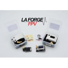 La Forge V4 Diversity Set