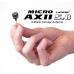Lumenier Micro AXII MMCX 5.8GHz Antenna (RHCP)