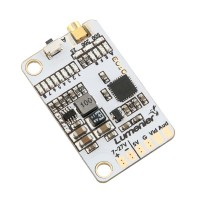Lumenier TX5GS 25-200-500mW 5.8GHz FPV VTX w/ BFCMS Control (MMCX)
