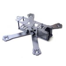 TC-R220 Carbon Fiber Frame Kit 4.0mm