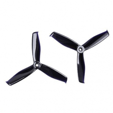 Gemfan Hulkie 5055-3 Tri-Blade Propellers
