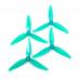 HQProp DP 5.1X4.6X3 Propeller (Set of 4)  POPO Compatible