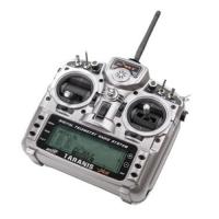 FrSky Taranis X9D Plus Transmitter