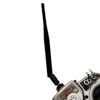 FrSky Taranis 5dbi antenna upgrade