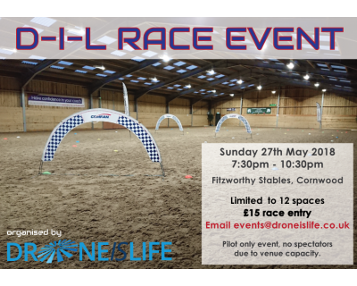 Fitzworthy Riding Stables - 27th May 2018