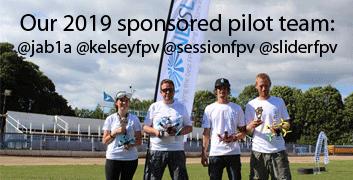 Sponsored Pilots
