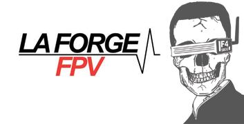 La Forge in stock