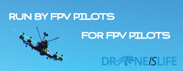 Run by FPV pilots, for FPV pilots