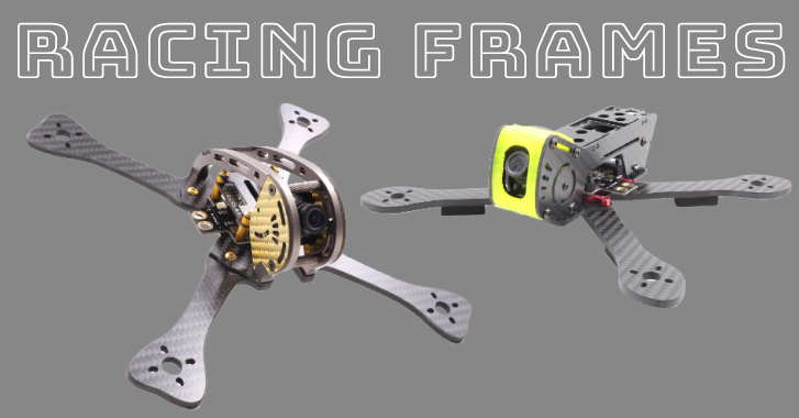 GEPRC Racing Frames